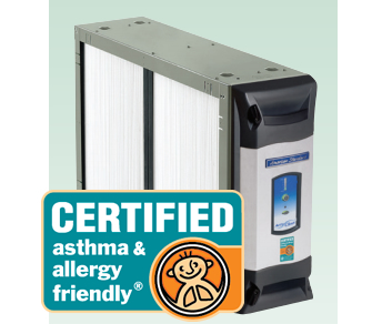Allergy Relief / Air Filtration / greenelectricandair.com